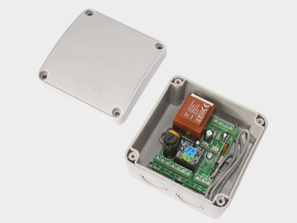 GSM-модуль для приема сигнала с мобильного телефона