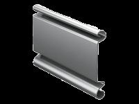 Профиль стальной RHS52