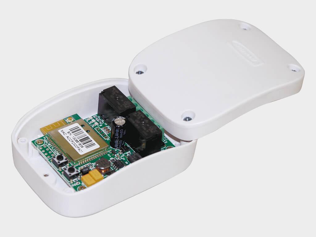 Wi-Fi модуль для беспроводного управления