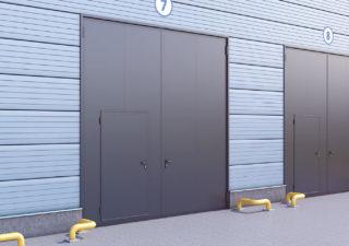 10 самых распространенных проблем с гаражными воротами